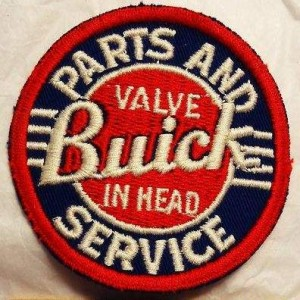 buick parts and service