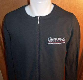 buick scramble athletic jacket