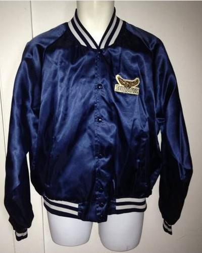 buick varsity jacket