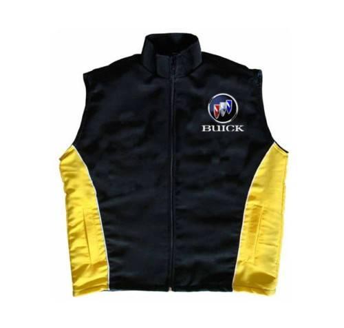 buick vest