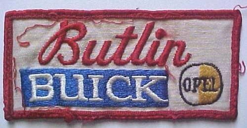 butlin buick opel dealership