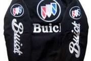 Buick Racing Mechanic & Varsity Jackets