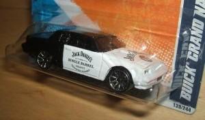 custom buick grand national