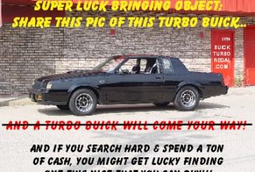Funny Buick Regal Memes
