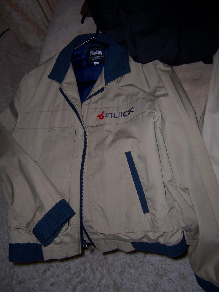 molly buick jacket