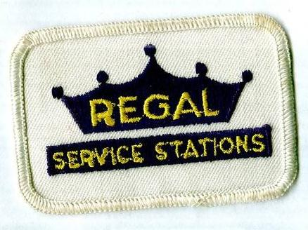 regal service stations