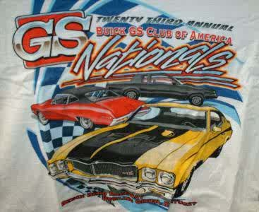 23rd buick gs nationals