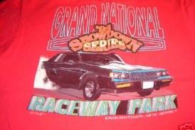 Buick Racing Shirts