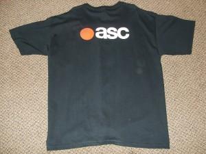 GNX ASC t-shirt