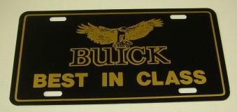buick best in class