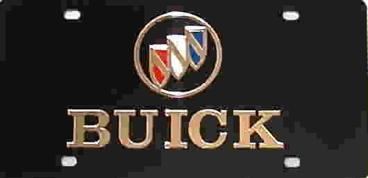 buick gold
