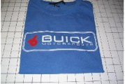 Buick Motorsports Shirts