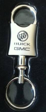 Buick GMC Keychain