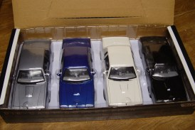 Motor Max 1987 Buick Regal Boxed Set