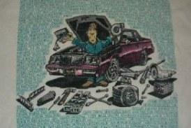 Buick Grand National Slogan / Sayings Shirts