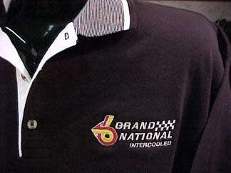 Buick Polo Shirt