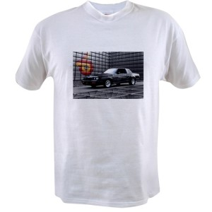a turbo buick shirt