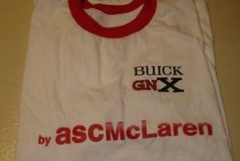 Buick GNX ASC Shirts
