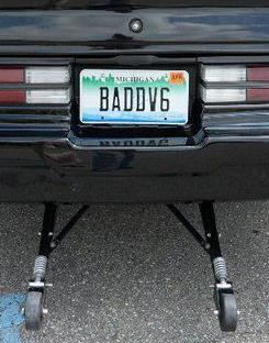 bad v6 turbo buick