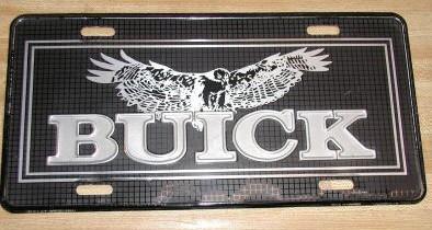 buick eagle