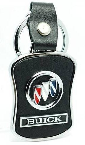 buick logo keyfob