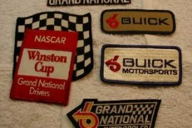 Buick Patch Collection