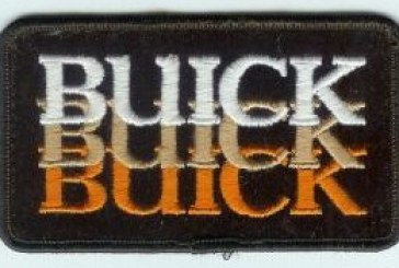 Turbo Buick Theme Patches