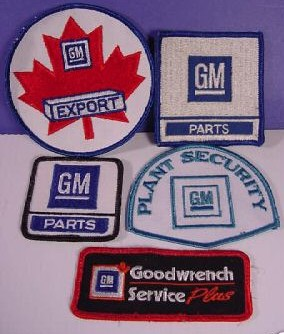 gm patches