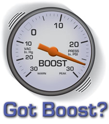 got-boost-t-shirt