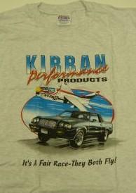 kirban t shirt