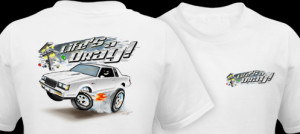 buick regal shirt