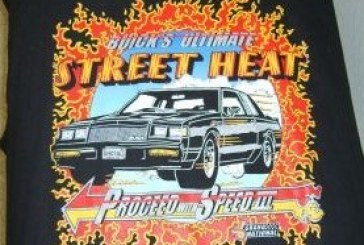 Boosted Turbo Buick Shirts