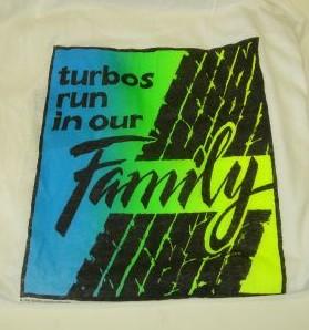 turbo family