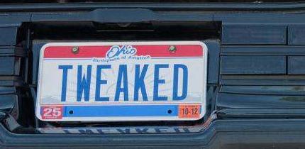 tweaked buick