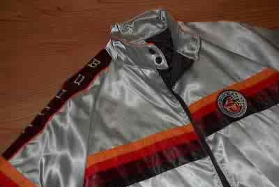 1981 buick indy jacket