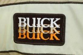 1983 Indy 500 Buick Pace Car Jacket Hat Souvenirs