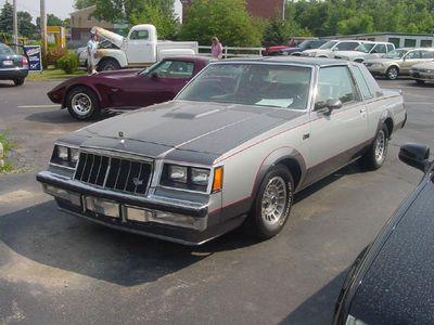 1of25 1982 turbo car 1