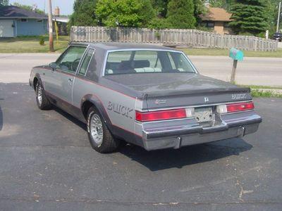 1of25 1982 turbo car 2