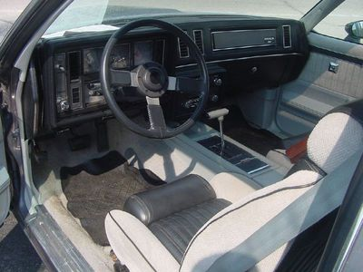 1of25 1982 turbo car 5