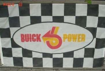 Buick Banner