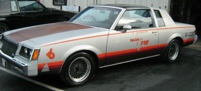 81 indy car 1