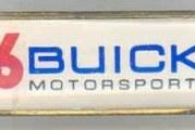 Buick Pins