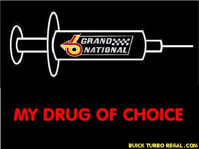 Buick drug