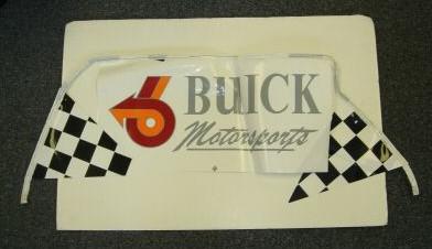 buick motorsport banner