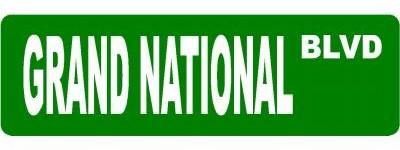 buick grand national blvd