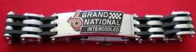 buick grand national bracelet