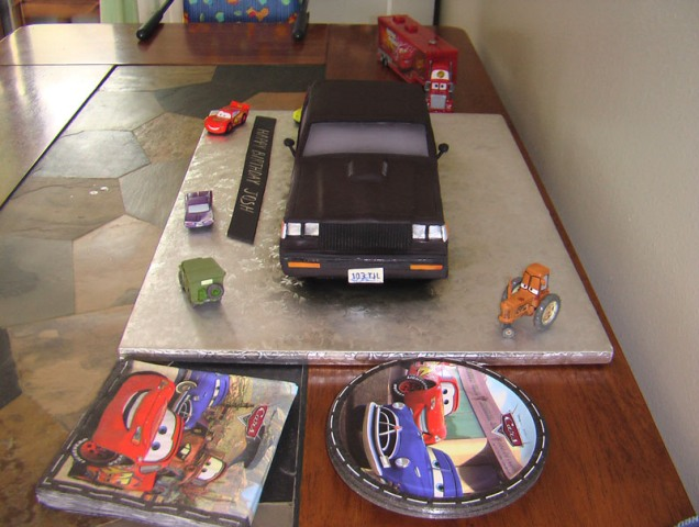 buick grand national cake 3