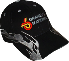 buick grand national flame cap
