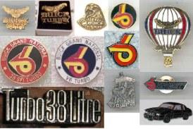 Buick Hawk & Turbo 6 Pins
