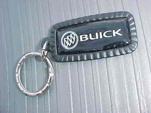 buick key holder